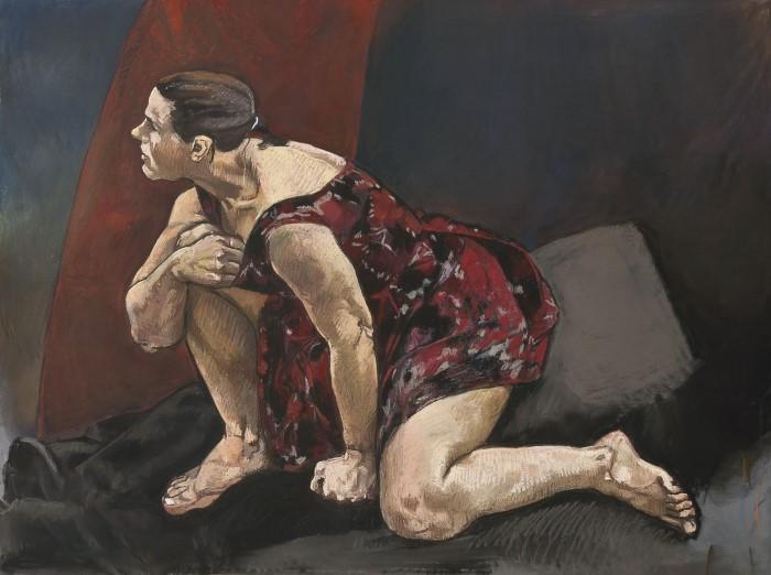 Paula Rego