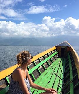 Tour du lac Inlé à vélo en Birmanie