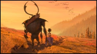 Kubo y las dos cuerdas mágicas (Kubo and the Two Strings, 2016)