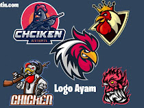 20 Logo Ayam Polosan Png Keren