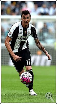 Mandzukic Juventus