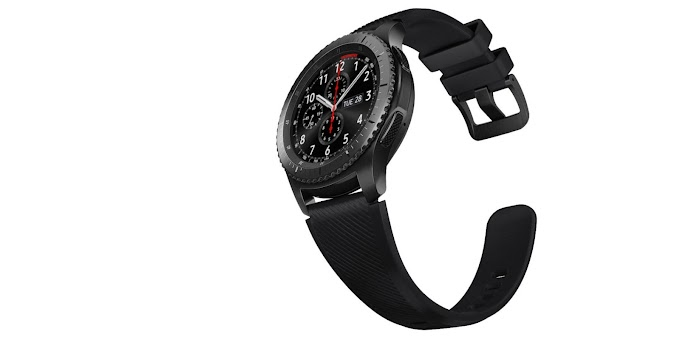 Get the Samsung Gear S3 Frontier for $190 at Costco