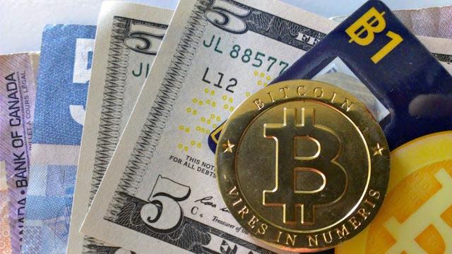 bitcoin investisment