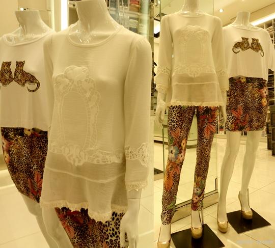 bf895125 Carolina C. Nogueira Fashion Is Fashion No: Money Gloss: ROLÊ NO MEGA
