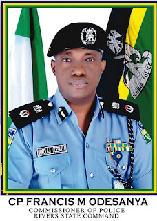 THE Rivers State Police Command has declined to react to the objection by a policeman, Sunday Sadiku, attached to Mopol 19 in Port Harcourt, Rivers State, who claimed that he had been kept for two weeks without committing any offense