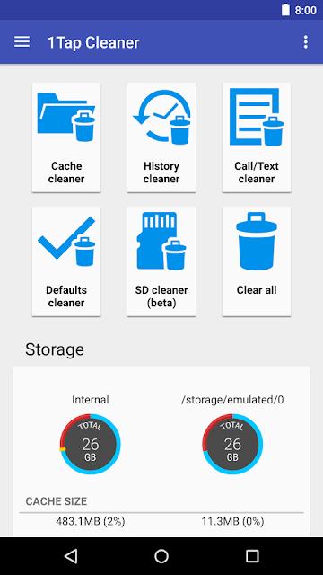 1Tap Cleaner Pro [karan.mobi]
