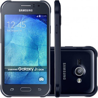 Download ROM Samsung Galaxy J1 ACE J110L J110LUBS0AQE2