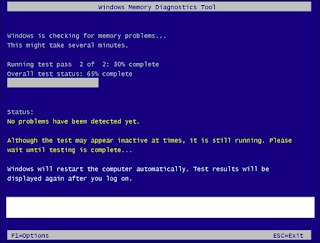 Tips memperbaiki masalah pada RAM asus toshiba hp compaq acer samsung