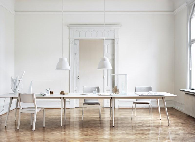 Decor me skandiform muebles de oficina con dise o 100 for Mobiliario de oficina de diseno