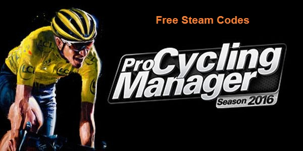 Pro Cycling Manager 2016 Key Generator,