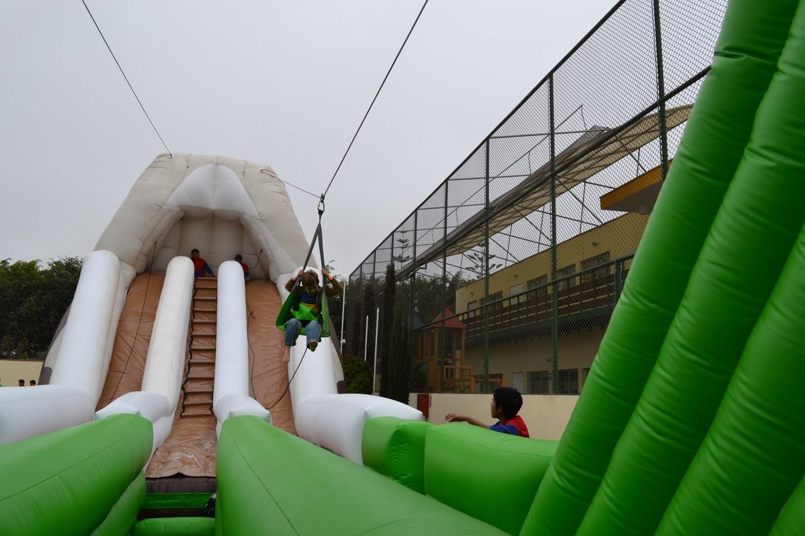 Juegos Inflables Para Cumpleanos Fiestas Y Eventos En Lima Peru T