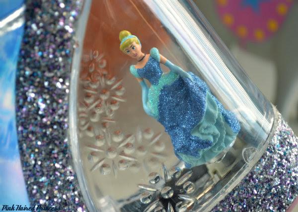 Irregular Choice Call Me Cinders glitter Cinderella