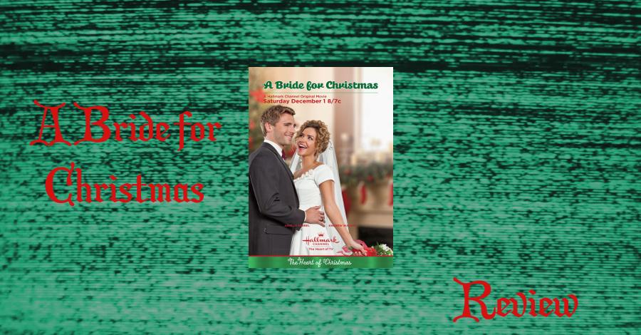 A Bride For Christmas.Cinema Whatever A Bride For Christmas 2012