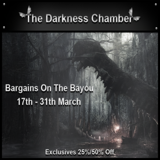 TDCF: Bargains on the Bayou