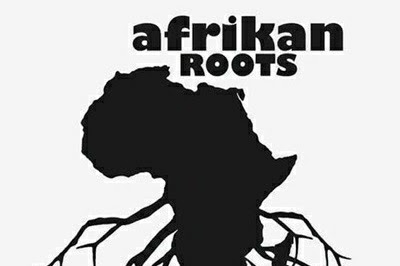 Ame Rej - A Hundred Birds (Afrikan Roots Afro Touch Mix)