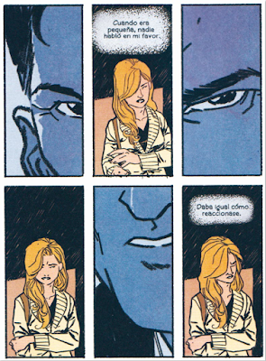 Jane adaptacion al comic de Aline Brosh y Ramon k. Perez edita Panini Charlotte Bronte