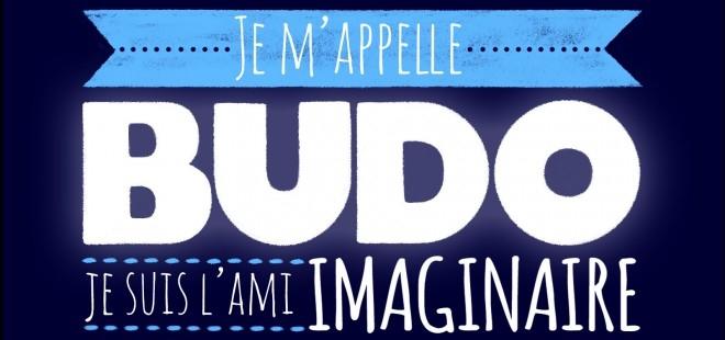 Je m'appelle Budo de Matthew Dicks - ou l'ami imaginaire