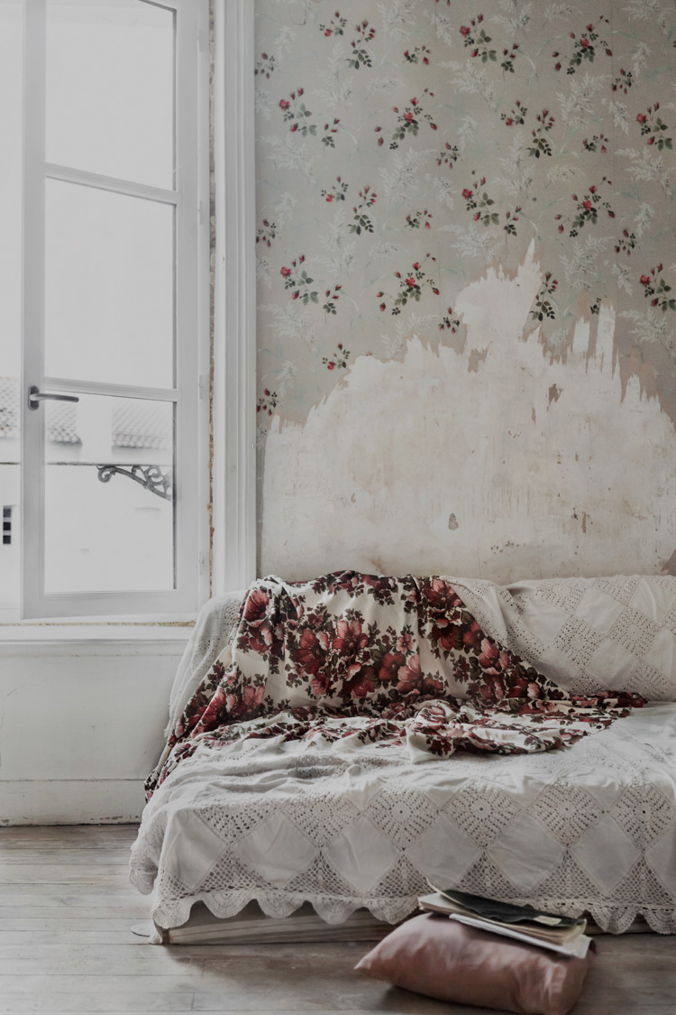 by anna bjrkman anna malmberg from feelings of imperfection the stylish life of lost places - Interior Designing Of Bedroom 2