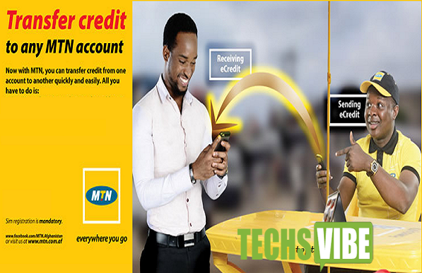 MTN NG Share and Sell Transaction Charges Introduced (Checkout FAQ) mtn and sell