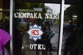 Hotel Cempaka Sari Jakarta Pusat