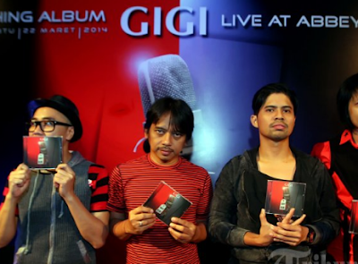 Full Album Live At Abbey Gigi Mp3