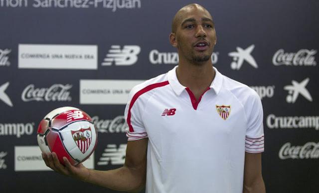 Juara Piala Dunia 2018, Sevilla Enggan Jual N'Zonzi