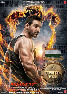 Satyamev Jayate (2018) Film