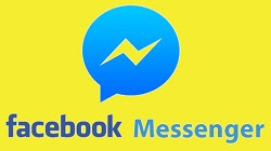 Discuter via Messenger