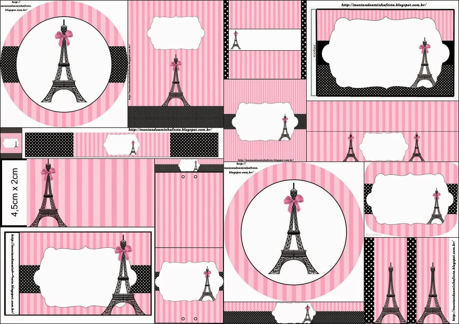 Top París: Etiquetas para Candy Bar para Imprimir Gratis. | Ideas y  NT89