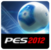 PES 2012 Pro Evolution Soccer v1.0.5 Apk Game for Android