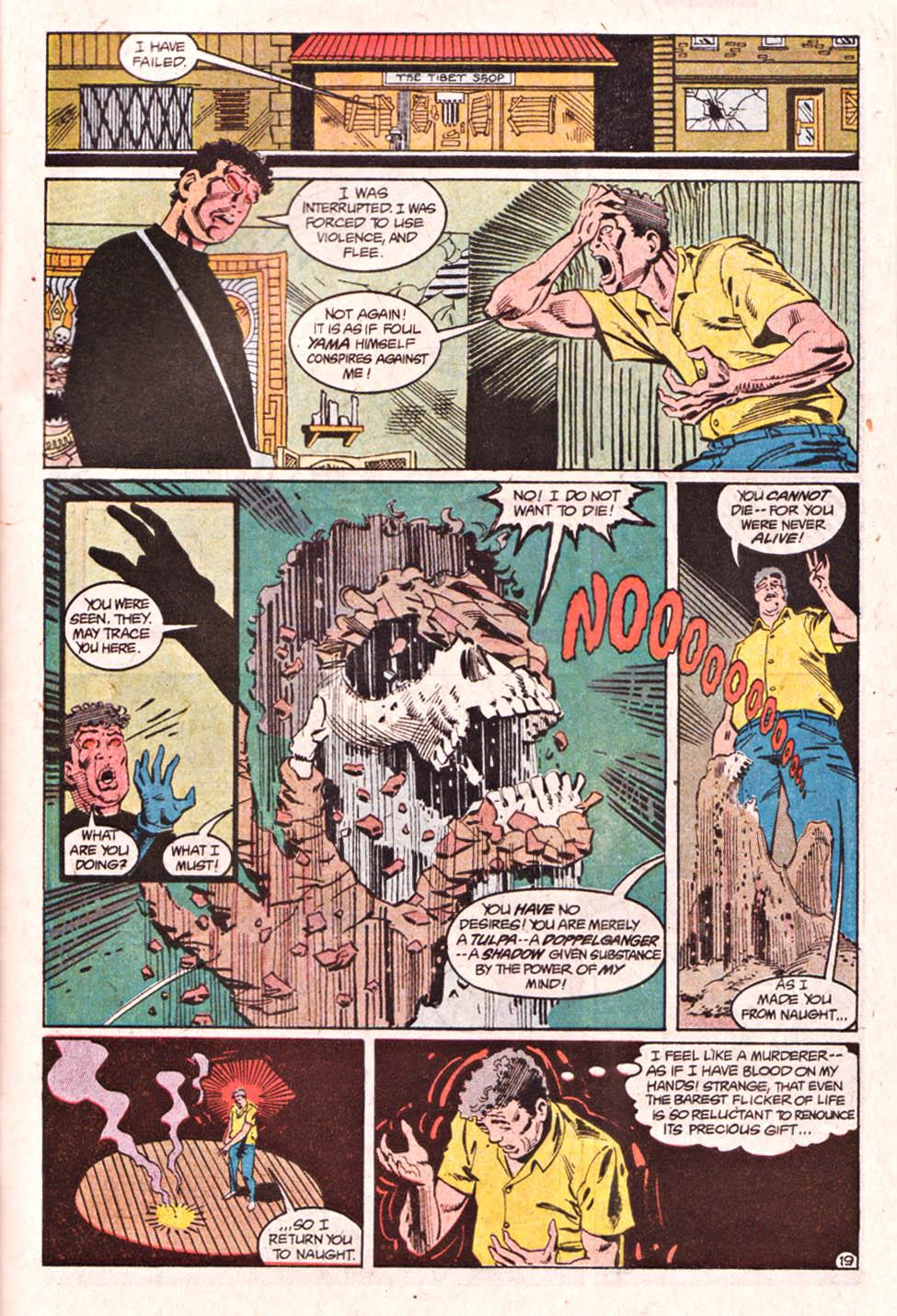 Detective Comics (1937) 601 Page 19