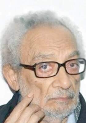 """وفاة """"ناجي شاكر """" صاحب الليلة الكبيرة بعد صراع مع المرض"""