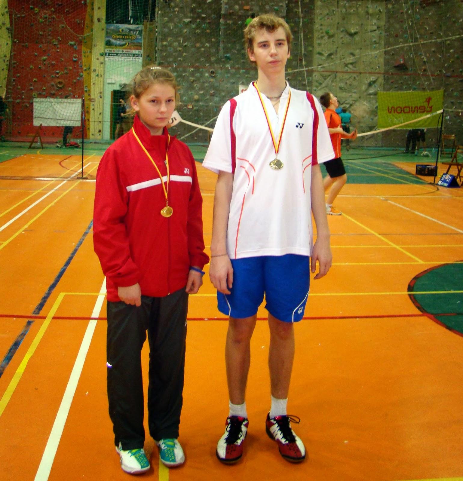 Czy grając w badmintona można schudnąć