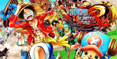 One Piece Unlimited World Red PC Full Game Download