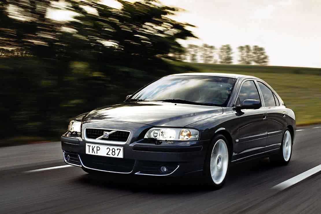 Car Specs Review: 2009 Volvo S60 2.4D, Specs, Engine, Review