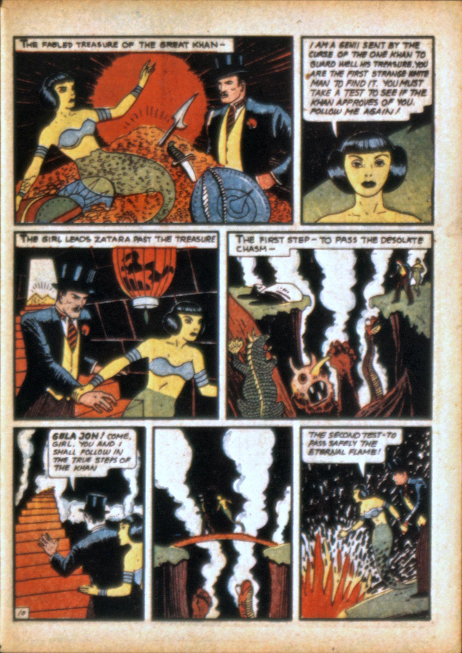 Action Comics (1938) 10 Page 63