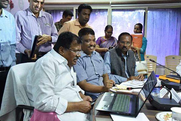 TREIRB Telangana Gov In website Gurukulam recruitment official portal
