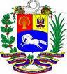 Escudo Nacional Venezuela