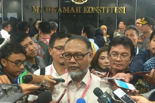 Hukum Selanjutnya Tergantung Keputusan Prabowo