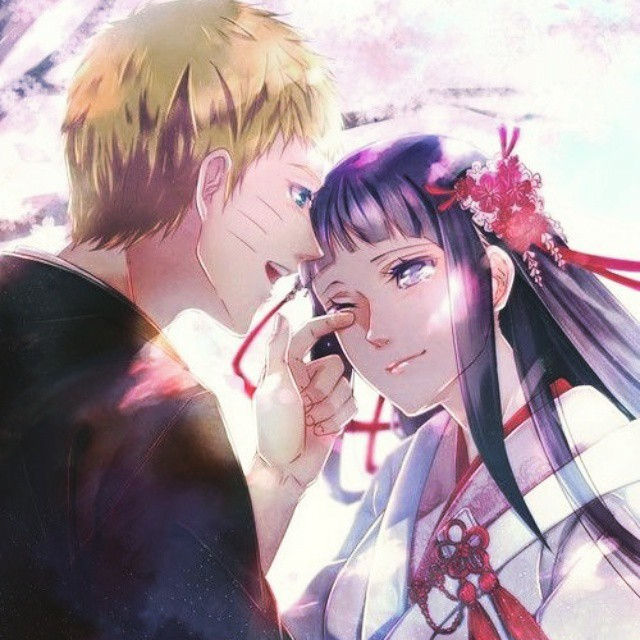 Inilalh Pasangan Paling Tidak Terduga Dalam Serial Anime Inilah Pasangan Paling Tidak Terduga Dalam Serial Anime