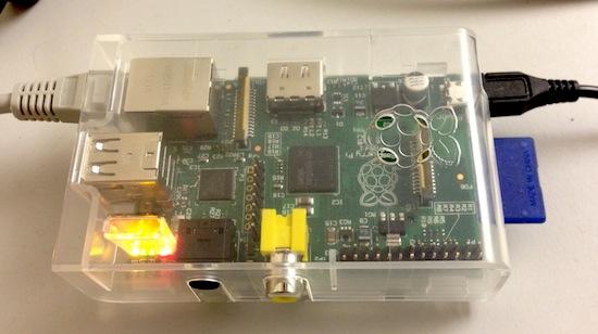 marxy's musing on technology: Raspberry Pi as an OpenVPN server