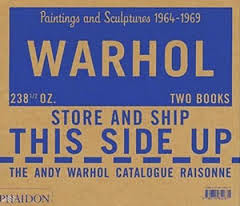 Andy Warhol Catalogue Raisonné, Volume 2 by George Frei