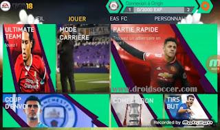 FIFA 14 Mod 18 Offline HD Graphic