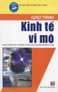 Giáo Trình Kinh Tế Vi Mô - Trần Thúy Lan