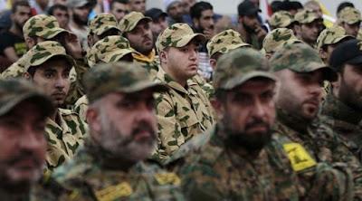 """Elias Xanna: """"Hizbullah ərəb dünyasının şərəfini qorumuşdur"""
