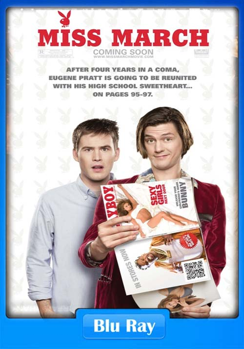 Miss March 2009 1080p BluRay x264 | 300MB 480p | 100MB HEVC