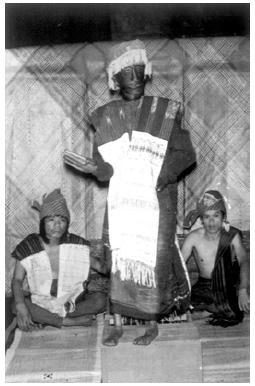 Seni Kerajinan, Pakaian dan Rumah Adat Kebudayaan Masyarakat Suku Batak