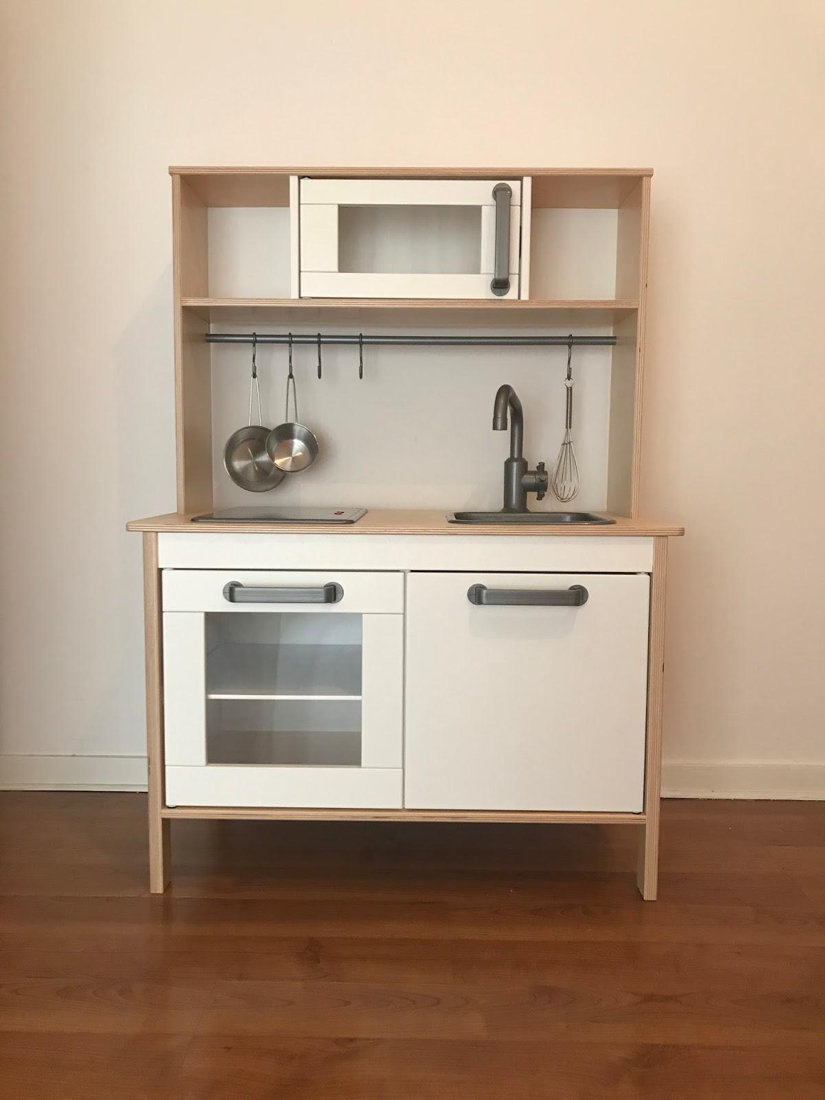 cuisine pour enfant de chez ikea