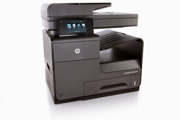Download Driver HP OfficeJet X476DW