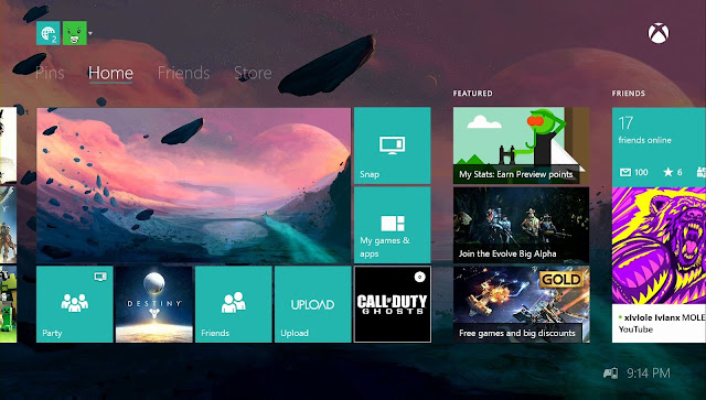 XBOX One Hidden Tricks That You Should Know